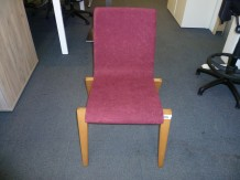 Second Hand Upholstered Dining Chair