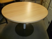 Second Hand Height Adjustable Table